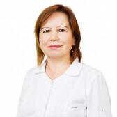 Яндрайкина Нина Геннадьевна, педиатр