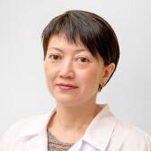 Баймашева Марина Асымовна, врач УЗД