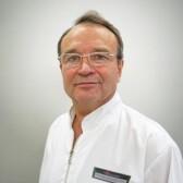 Коновалов Александр Иванович, анестезиолог
