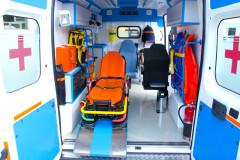 Экстренная госпитализация в больницу