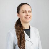 Форопонова Татьяна Ивановна, психолог
