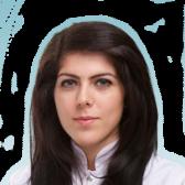 Атамурадова Гаяне Арамовна, терапевт