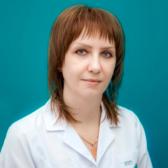 Казанова Оксана Владимировна, гинеколог