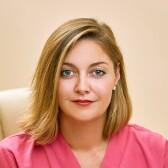 Лобзева Диана Андреевна, гинеколог