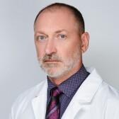 Кущенко Виктор Иванович, пластический хирург