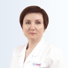 Кацман Татьяна Борисовна, невролог