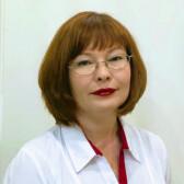 Юдинцева Ирина Юрьевна, терапевт