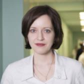 Климовская Марта Николаевна, пульмонолог