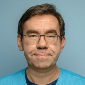Батухин Анатолий Николаевич, терапевт