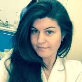 Баранова Анастасия Дмитриевна, стоматолог-терапевт