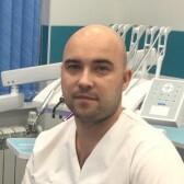 Субботенко Юрий Андреевич, стоматолог-ортопед