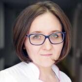 Стефанцова Оксана Борисовна, терапевт