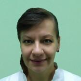 Лебедева Ольга Валентиновна, гинеколог