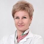 Круглова Анна Витальевна, маммолог-хирург