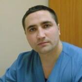 Татаринцев Александр Павлович, нейрохирург