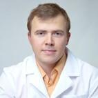 Туркин Алексей Олегович, педиатр