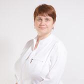 Баронова Яна Борисовна, кардиолог