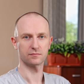 Восковец Дмитрий Вячеславович, кардиолог