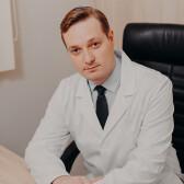 Дружков Максим Олегович, маммолог-онколог