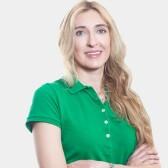 Мицкевич Дина Николаевна, детский стоматолог