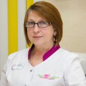 Спирина Людмила Алексеевна, офтальмолог