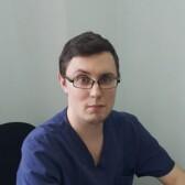 Аксенов Михаил Сергеевич, онколог