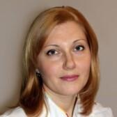 Андрейчук Наталья Николаевна, врач УЗД