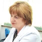 Сивухина Наталья Ивановна, гепатолог