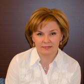 Слепнева Юлия Викторовна, пластический хирург