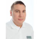 Хотькин Владислав Вадимович, стоматолог-хирург