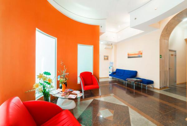 Первая Самарская Частная Клиника