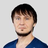 Лакша Евгений Юрьевич, рентгенолог