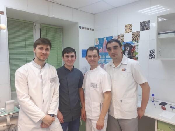 Стоматологическая клиника «Эстом»