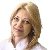 Михайлова Елена Владимировна, гинеколог