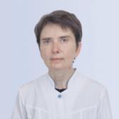 Чепкасова Галина Юрьевна, эндокринолог