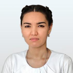 Батырбекова Айжан Кайратовна, стоматолог-терапевт