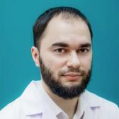 Аббасов Эдер Тагирович, хирург