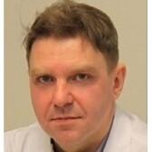 Рогов Дмитрий Юрьевич, нейрохирург