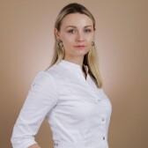 Батаговская Кристина Станиславовна, трихолог