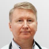 Кузьмин Владимир Петрович, кардиолог