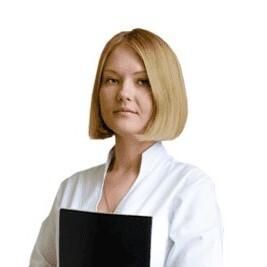 Дедкова Ольга Владимировна, терапевт