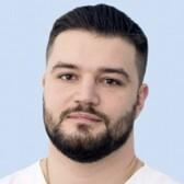 Винтаев Владислав Дмитриевич, стоматолог-хирург