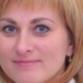 Елисеева Светлана Николаевна, офтальмолог