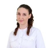 Налбат Анна Викторовна, невролог