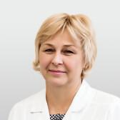 Райтер Татьяна Владимировна, маммолог-онколог