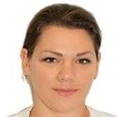 Гацуцева Юлия Александровна, врач УЗД