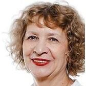Бурметьева Тамара Степановна, офтальмолог
