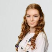 Ягер Валерия Юрьевна, педиатр