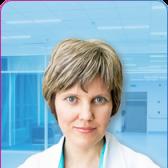 Жаринова Ольга Юрьевна, гастроэнтеролог