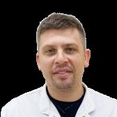Ермилов Алексей Юрьевич, мануальный терапевт